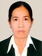 Huỳnh Thị Luyến